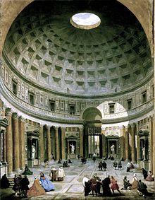 220px-Pantheon-panini