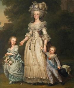 Marie_Antoinette-children-1785-6-Wertmuller