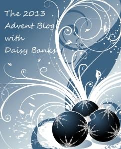 Advent blog post image.