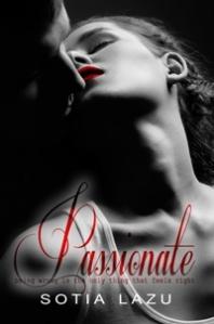 passionate paperback