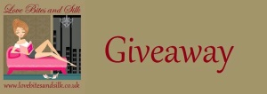 Kiru Giveaway