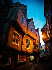 The_Shambles,_York