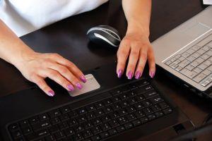 keyboard hands