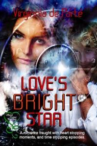Love's Bright Star LRG