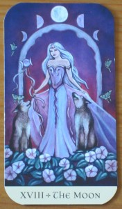 the-moon-3-Crystal visions tarot.