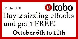 Kobo Special offers