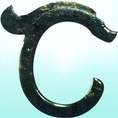 C-shaped_jade_dragon