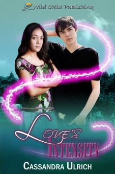 Loves Intensity Cover Cassandra Ulrich