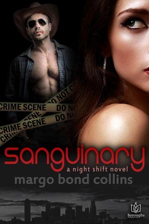 SanguinaryReReleaseCover Margo