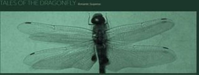 T dragonfly
