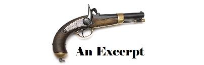Liza's gun An Excerpt